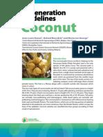 Coconut Regeneration Guidelines ENG