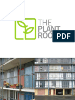 The Plant Room - Final Report - SHAC.ORG.NZ
