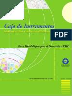 Caja de Instrumentos Para Desarrollo Economico Local