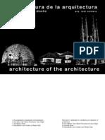 La Arquitectura de La Arquitectura