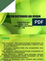 7 Sistem Distribusi Air Bersih1