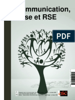 RSE et crises - Magazine de la communication de crise et sensible n°18