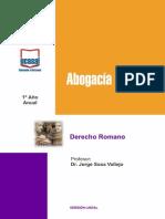 1o Ano - Do Romano - Sal, V.mar, Neuq, Juj, Ctes, Neco