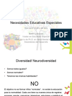 30-Necesidades Educativas Especiales Belén Camacho