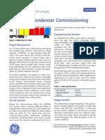 Condensate Polishing Units