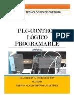 Examen Plc-darwin a Espinoza
