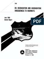 Book_1980_Stream Channel Degradation and Aggrandation Causes and Consequences to Highways
