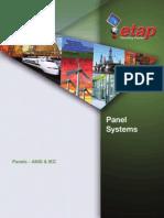 Panel Systems - ETAP