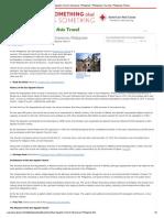 Guide to San Agustin Church, Intramuros, Philippines _ Philippines Churches, Philippines History