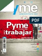 Pyme 240 Completa en Baja