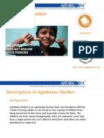 Agathians Shelter PPT