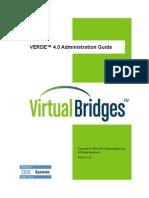 Verde 4 Admin Guide