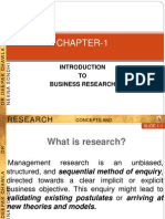 ch.1 - ppt research methodology