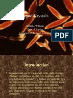 Williams Liquid Crystals
