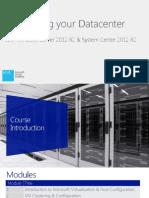 Hyper-V Datacenter Virtualization Module 1
