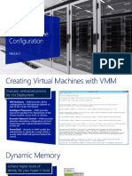 Hyper-V Datacenter Virtualization Module 3
