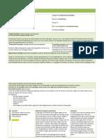 lesvoorbereiding levensbeschouwing  evaluatieogp3