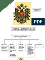 Grandes Potencia Austria