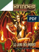 PF-Univers-Le Livre des Damnés (Kernunos13)