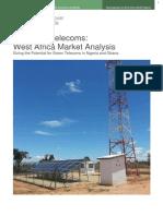GPM Market Analysis West Africa