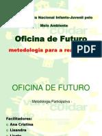 Oficina do Futuro | Metodologia