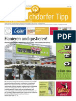 Vorchdorfer Tipp 2014-04