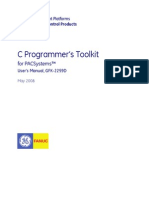 Gfk2259d. c Programming Toolkit