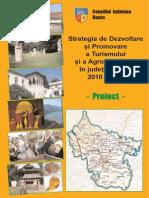 Strategie Turism 2010 BUZAU