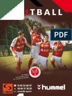 HUMMEL Football 2014