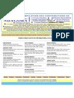 INFORMATEURS Project de Compilation Des Différentes Contributions de Défunt Rév. Jean Ruhigita NDAGORA