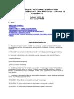 Normativ C112-86