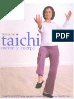 [Taichi] Tai-Chi Mente y Cuerpo - Tricia Yu