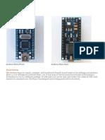 Arduino Nano 1848691