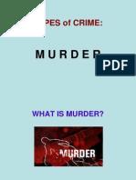 Murder 2014s