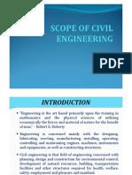1.Intro of Civil Engg