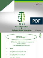 EPMS 2009 - Vikas