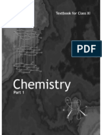 NCERT Class 11 Chemistry Part 1