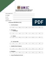 Borang Pentaksiran  LM PPG 2014.doc