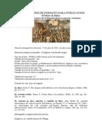 INSTRUCCIONES DE FORMATO PUBLICACIÓN CONGRESO EDICTO MILÁN