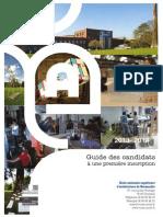 Guide Des Candidats 2013_2014