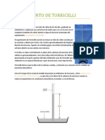 EXPERIMENTO DE TORRICELLI.docx