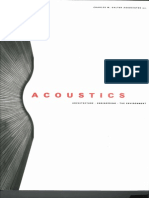 Salter 1998_Acoustics Architecture Engineering the Environment