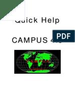 Campus 45-Quickhelp e
