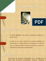 Inducción Matemática