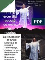 11. Resurrección