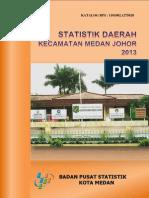 020. Medan Johor