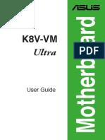 e2476 k8v-Vm Ultra