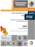 Fascitis Guia Rapida