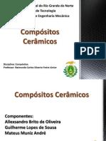 Compósitos Cerâmicos