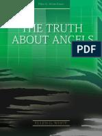 Ellen White Truth About Angels